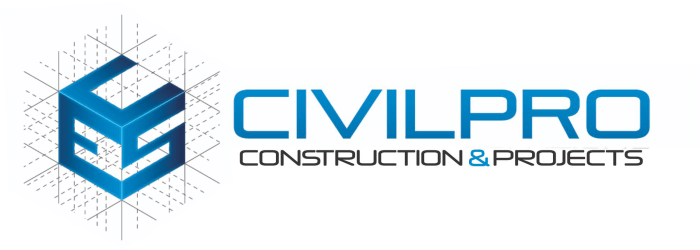 CivilPro Construction & Projects