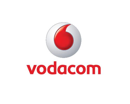 Vodacom-Logo
