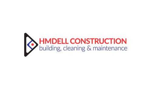 Dell-Construction-Logo